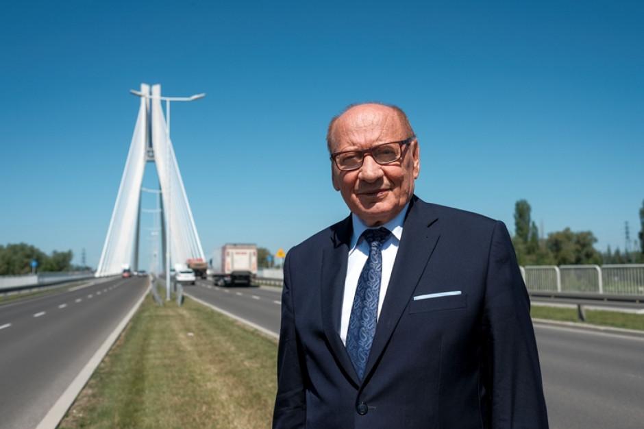 Trzeba być stanowczym i konsekwentnym - mówi Tadeusz Ferenc, prezydent Rzeszowa