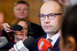 Winny sytuacji w Białymstoku? Prezydent wskazuje marszałka, a marszałek prezydenta