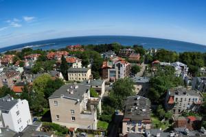 Literacki Sopot bez wsparcia Ministerstwa Kultury