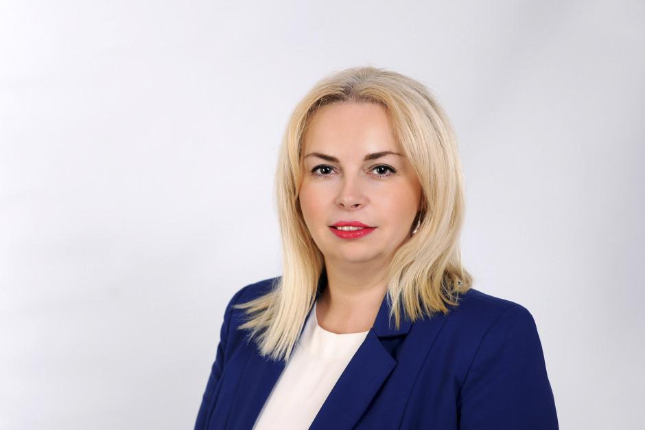 Izabela Śliwińska nowym wiceprezydentem Tomaszowa Mazowieckiego