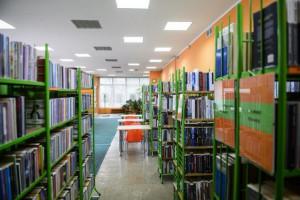 Zielona Góra. Biblioteka wojewódzka zmodernizowała magazyn