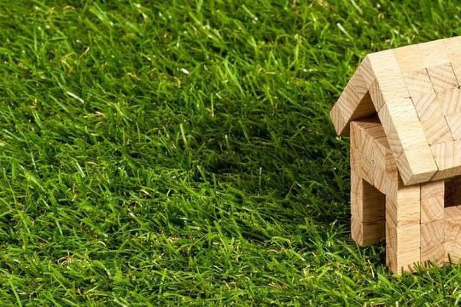 Ekspert: rosną ceny działek budowlanych