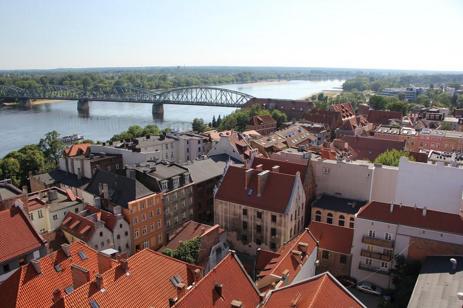 Toruń: 323 mln zł na inwestycje w budżecie na 2020 r.