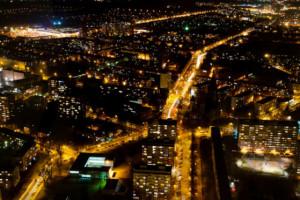 We Wrocławiu latarnie będą nie tylko świecić