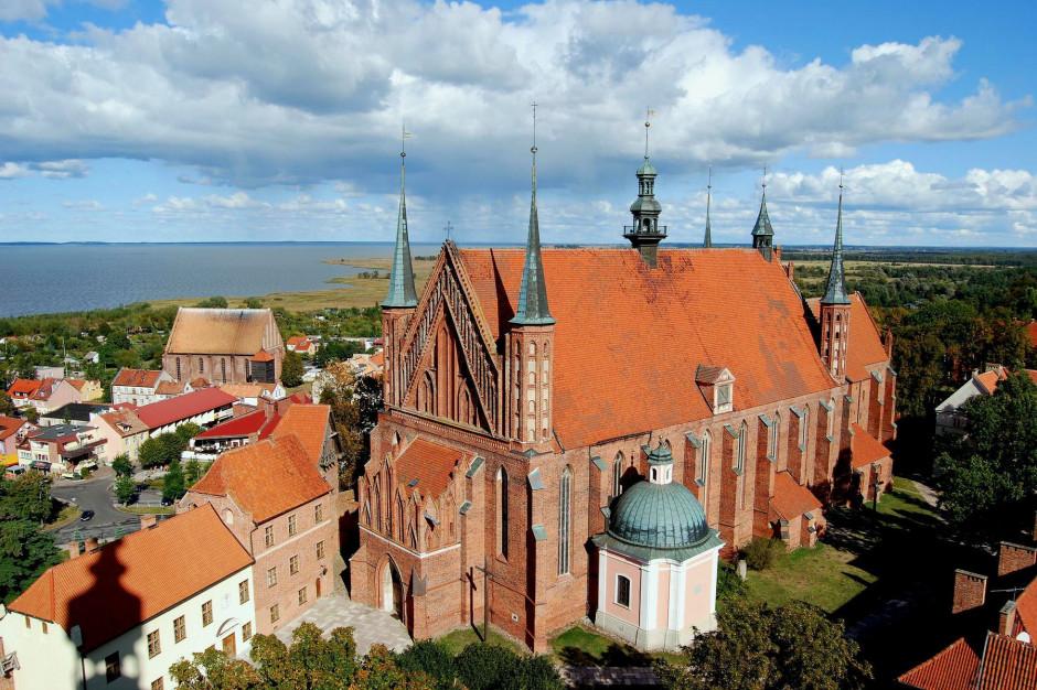 546. urodziny Mikołaja Kopernika świętują Olsztyn i Frombork