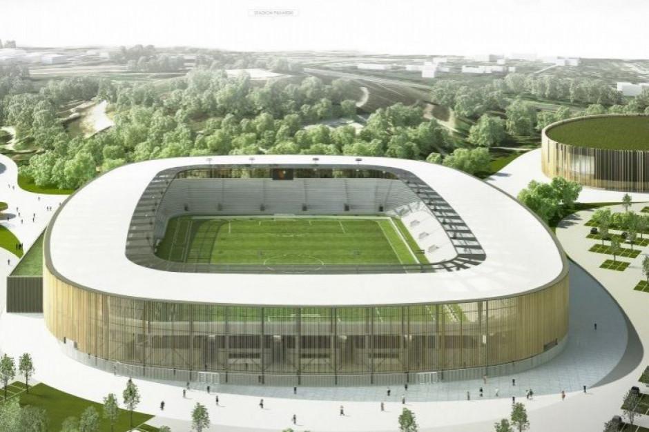 Sosnowiec spróbuje obniżyć ceny ofert na nowy stadion