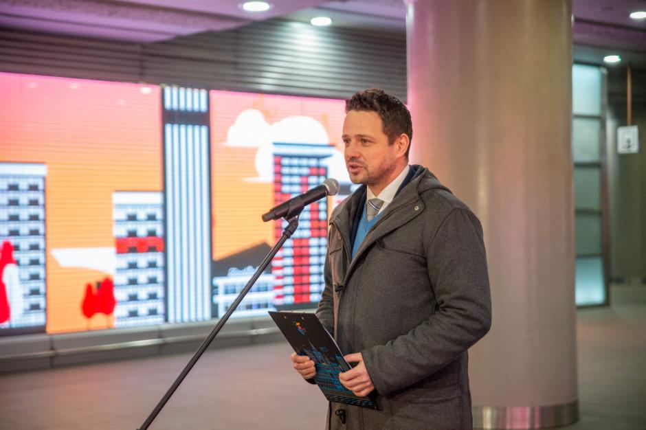 Władze Warszawy zachęcają do płacenia podatków w stolicy. O PIT walczy też Kraków, czy Gdańsk