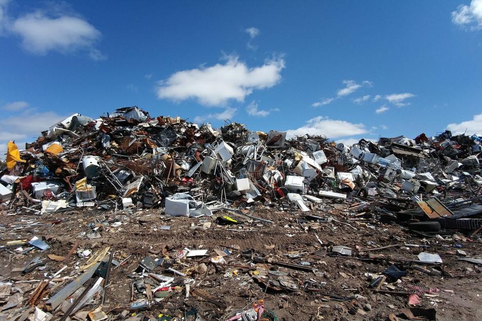 Bogatynia: Afera śmieciowa. PO chce objęcia wyspiska specjalnym nadzorem