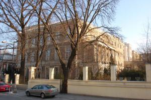 Warszawa proponuje nowe zasady zajmowania przez SDP budynku przy Foksal