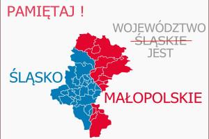 Województwo śląskie zmieni nazwę?