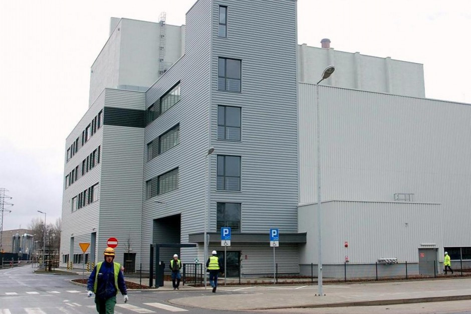 Poznańska spalarnia nie wpływa negatywnie na jakość powietrza. Pokazują to wyniki kontroli
