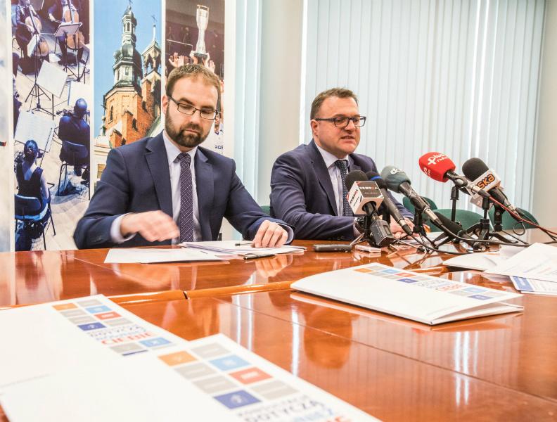W tym roku na realizację BO Radom przeznaczył 5,8 mln zł (fot. UMR)