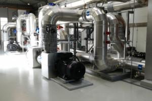 Opracowali multisystem energetyczny dla miejskich ciepłowni