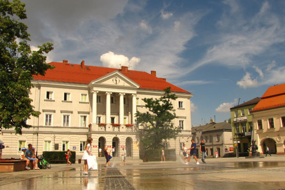 Radzieccy wojskowi nie są już honorowymi obywatelami Kielc