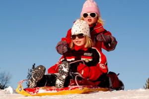 Niedziela ostatnim dniem zimowych ferii szkolnych