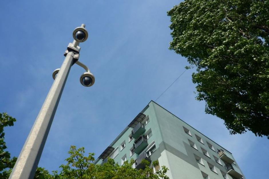 Bydgoszcz rozbudowuje system kamer monitoringu miejskiego