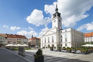 MIiR: Pakiet dla średnich miast przynosi rezultaty