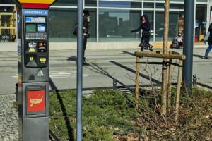 Łódź nowelizuje zasady w strefach płatnego parkowania. Pojawią się nowe rozwiązania