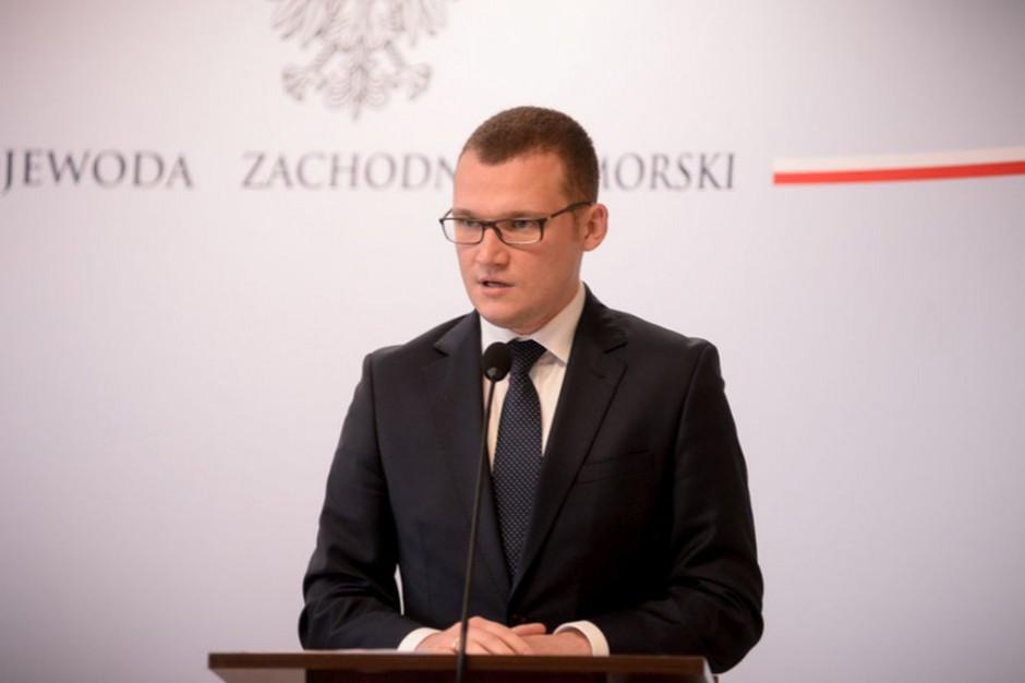 Paweł Szefernaker: jeśli będzie raport po śmierci Adamowicza, informacje będą podawane