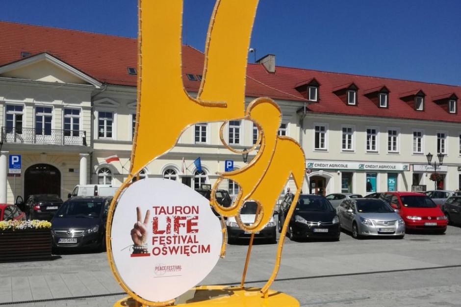 Life Festival Oświęcim nie odbędzie się w tym roku