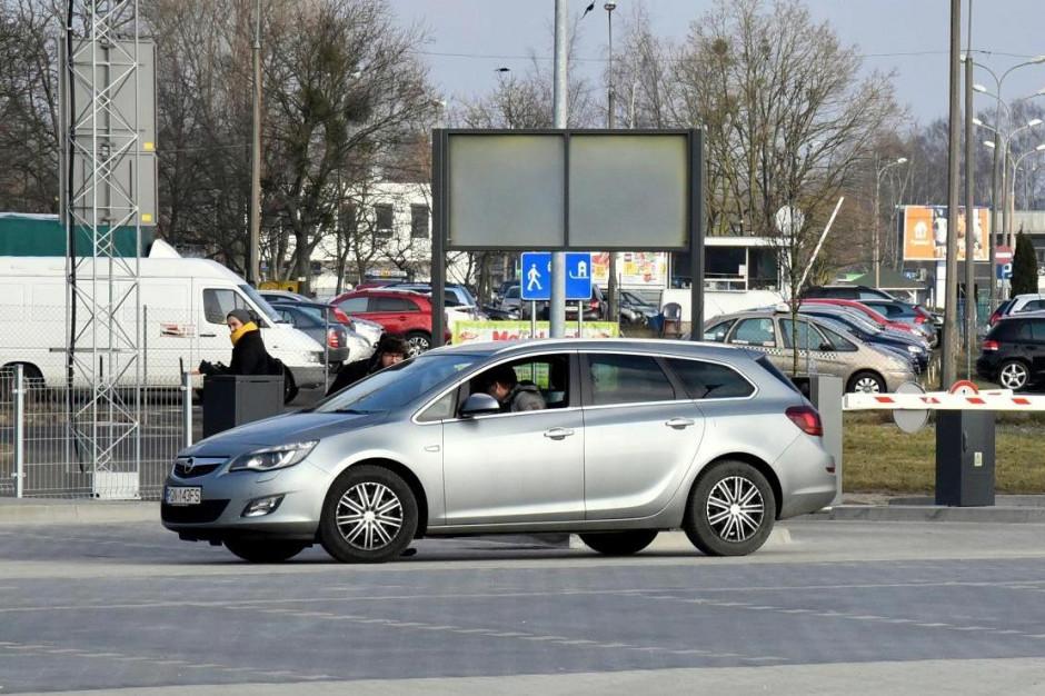 Poznań: Powstaną kolejne parkingi Park&Ride