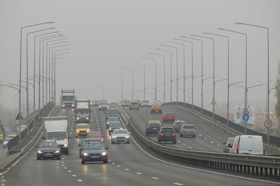"""Ministerstwo Środowiska odpowiada na krytykę programu """"Czyste powietrze"""""""