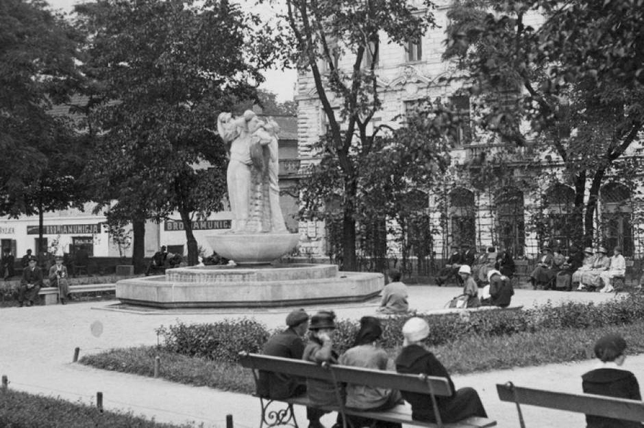 Warszawa chce odtworzyć przedwojenny Pomnik Wdzięczności Ameryce