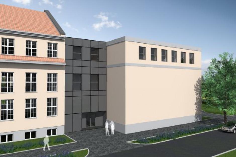 Kołobrzeg: Szkoła podstawowa nr 3 ma nową salę gimnastyczną