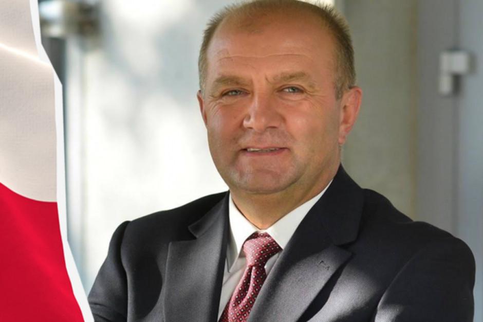Wybory do PE: Marszałek Andrzej Buła kandydatem z ramienia PO