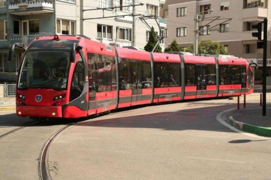 Hyundai Rotem w Warszawie, Durmazlar w Olsztynie. Polska nowym rynkiem dla producentów tramwajów z Azji
