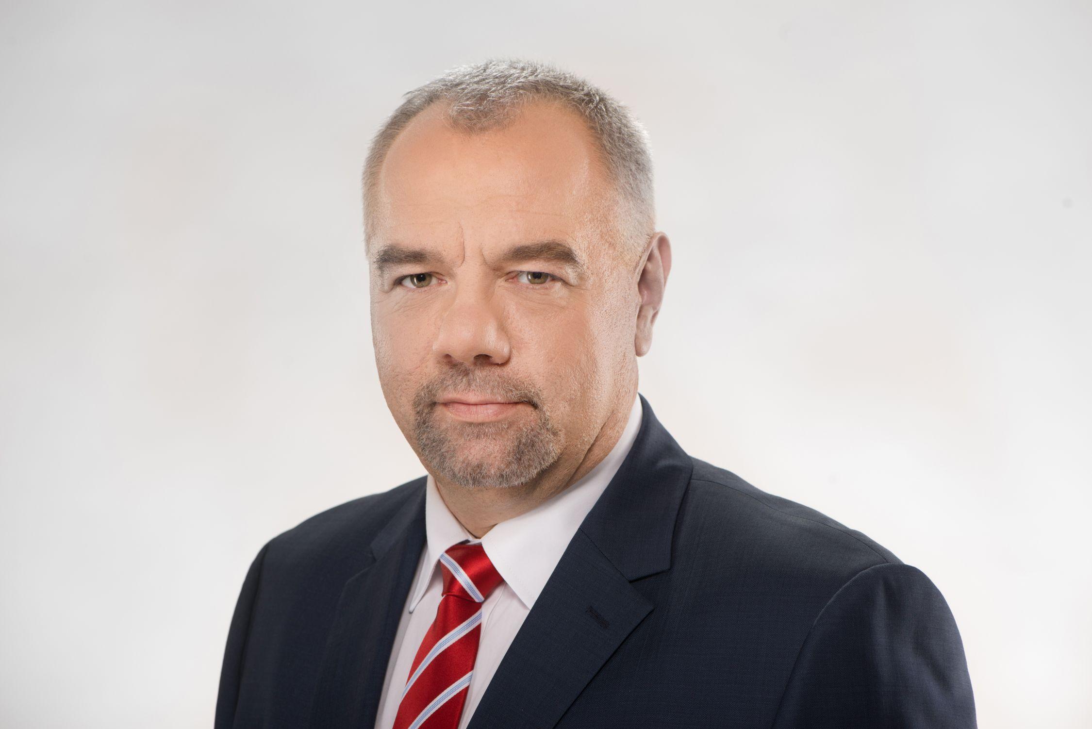 Jacek Sasin (fot. jsasin.pl)