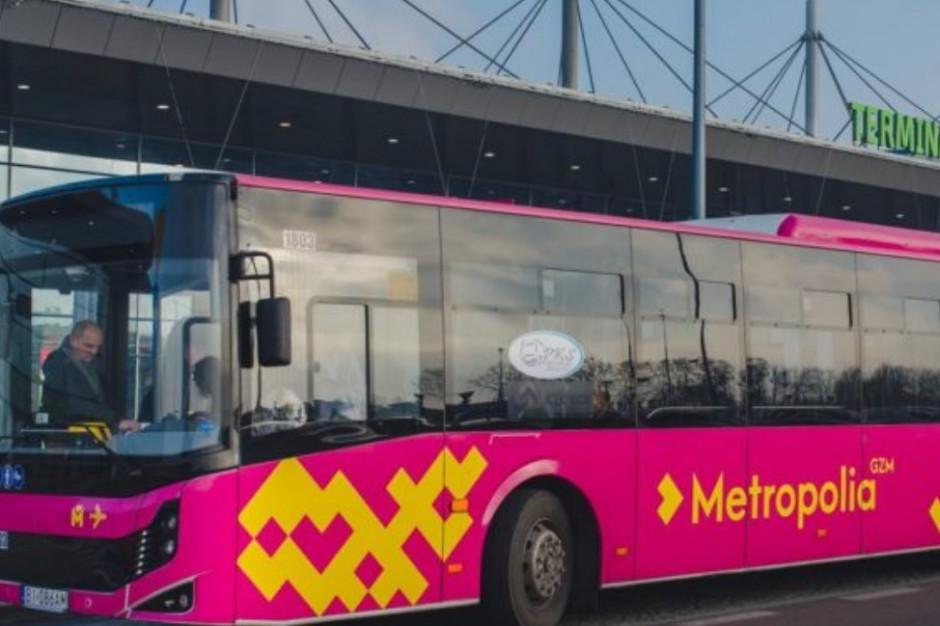 Śląsk: Metropolitalny autobus na lotnisko w Katowicach także z Zabrza i Bytomia