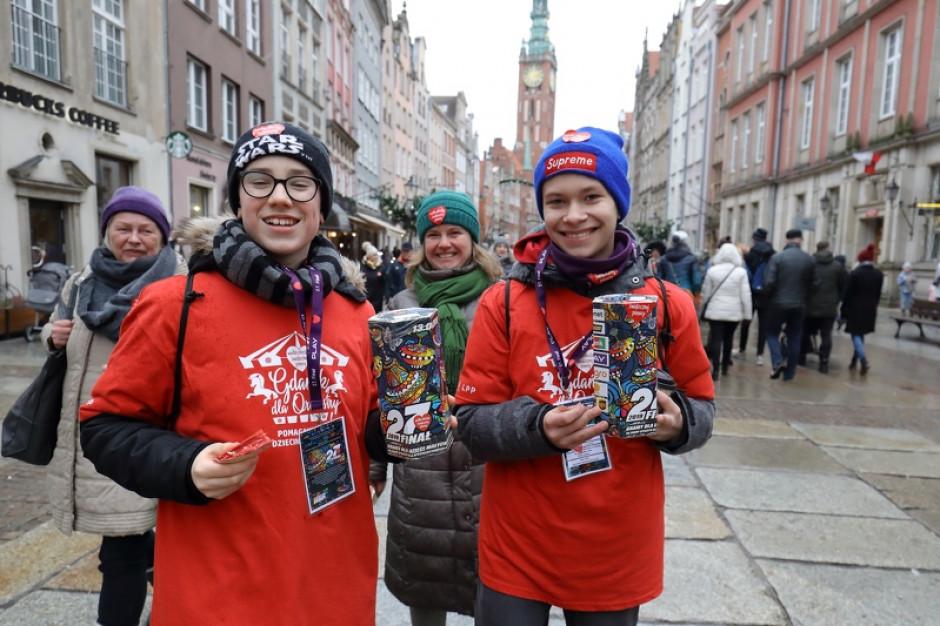 Gdańsk: Konferencja podsumowująca 27. Finał WOŚP odbędzie się w Europejskim Centrum Solidarności