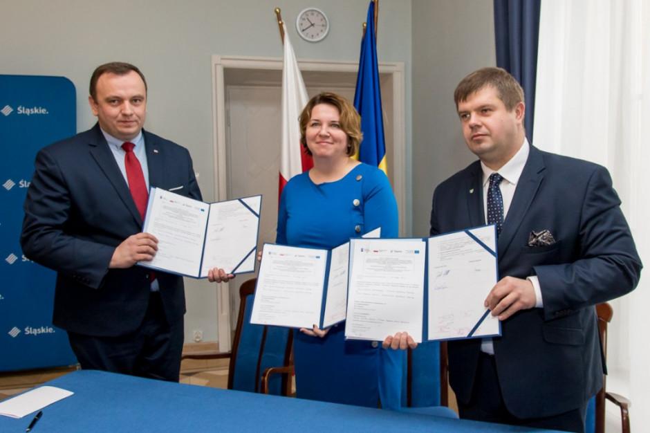 Katowice: Szpital bonifratrów będzie miał nowy sprzęt