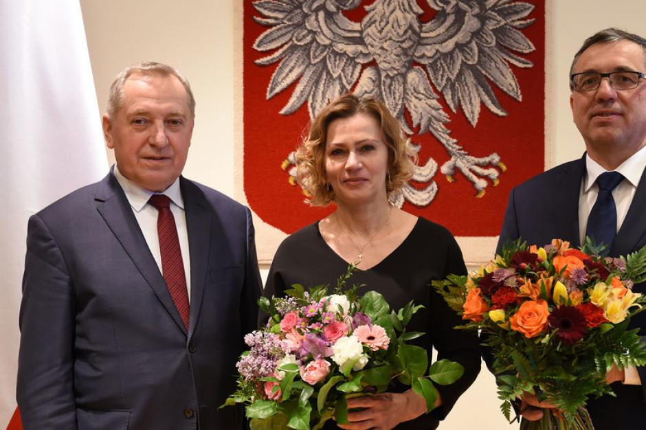 Marek Ryszka tymczasowym szefem Narodowego Funduszu Ochrony Środowiska i Gospodarki Wodnej