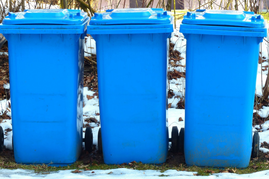 Postępowanie na odbiór odpadów w Warszawie rozstrzygnięte