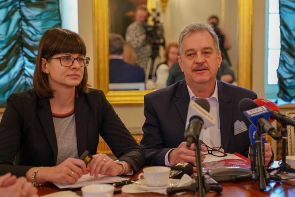 W Białymstoku powstanie pierwszy sad edukacyjny