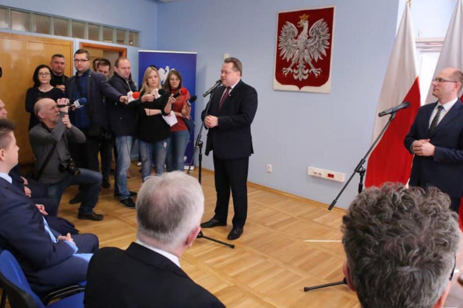 Niemal 53 mln zł otrzymało województwo świętokrzyskie na realizację zadań związanych z usuwaniem skutków klęsk żywiołowych