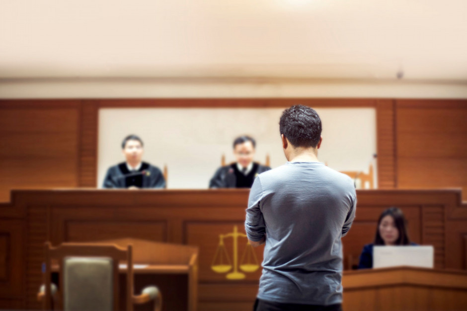 Były prezydent Olsztyna oskarżony o gwałt: padł wyrok, a teraz jego pisemne uzasadnienie