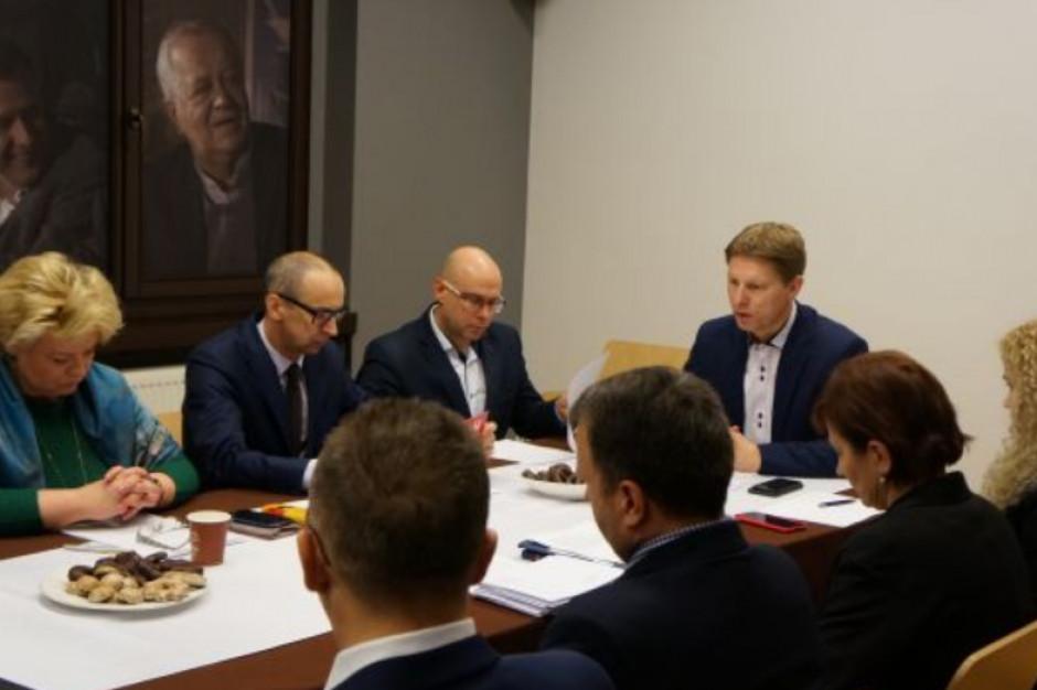 Samorząd Mysłowic przygotowuje setną rocznicę wybuchu I powstania śląskiego