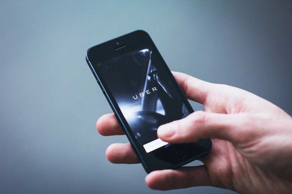 Warszawa: Uber Black dostępny w Polsce