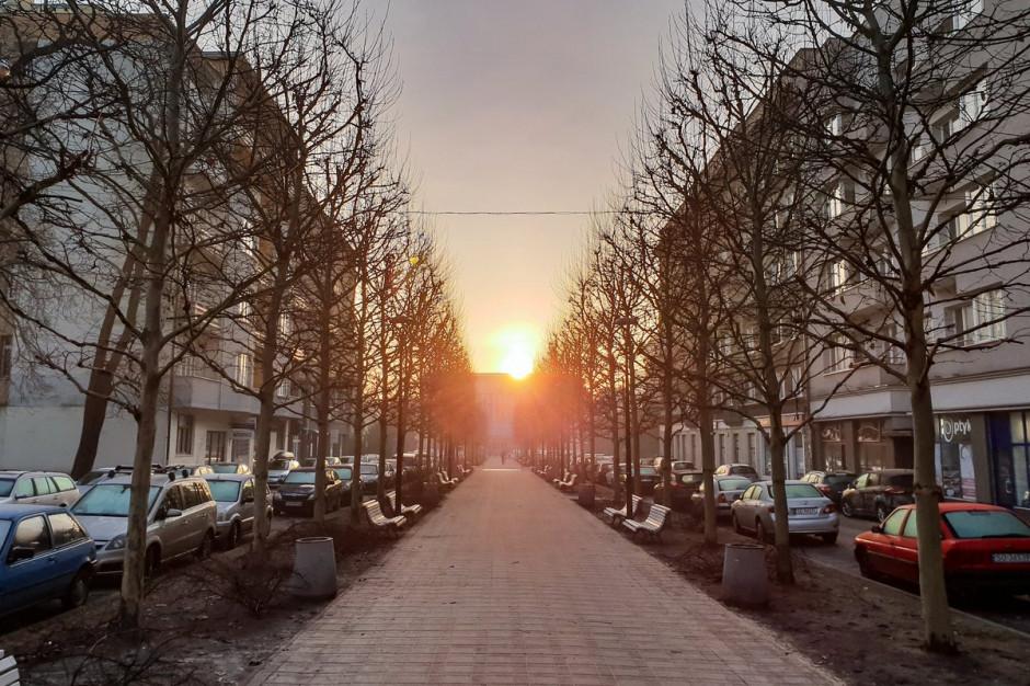Arkadiusz Chęciński, prezydent Sosnowca: musi być przymus podłączania budynków do ciepła systemowego lub gazu ziemnego