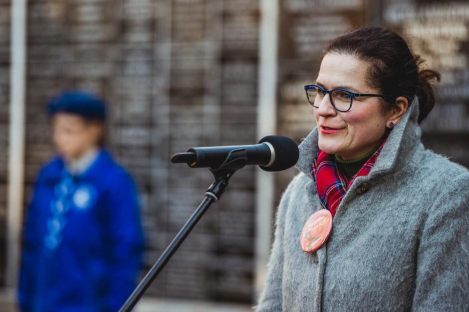 Aleksandra Dulkiewicz z poparciem kobiecych środowisk. Piotr Grzelak: Jest to historyczny moment