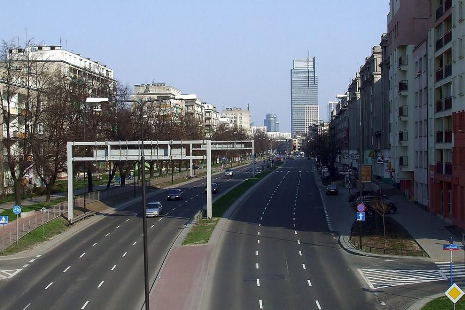Warszawa: Radni PiS przeciwko zwężeniu ul. Górczewskiej. Zbierają podpisy