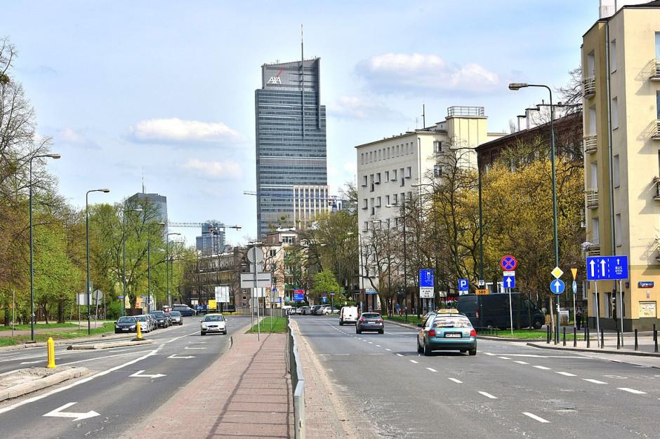 Trzaskowski: Decyzja dot. zwężenia ulicy Górczewskiej w przyszłym tygodniu