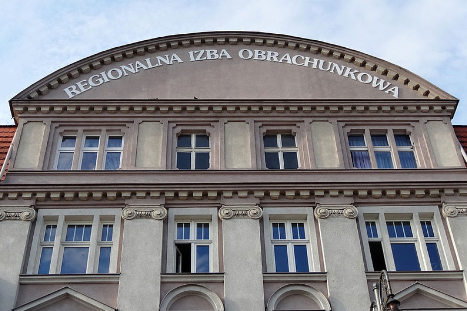 Prezes RIO z Olsztyna przekroczyła uprawnienia? Jest akt oskarżenia
