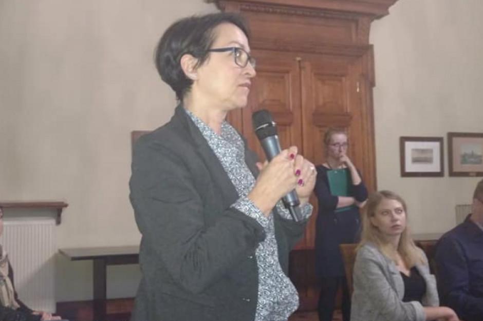 Kto zostanie wojewódzkim konserwatorem zabytków po rezygnacji dr Anety Borowik? Wniosek o powołanie Moniki Bogdanowskiej