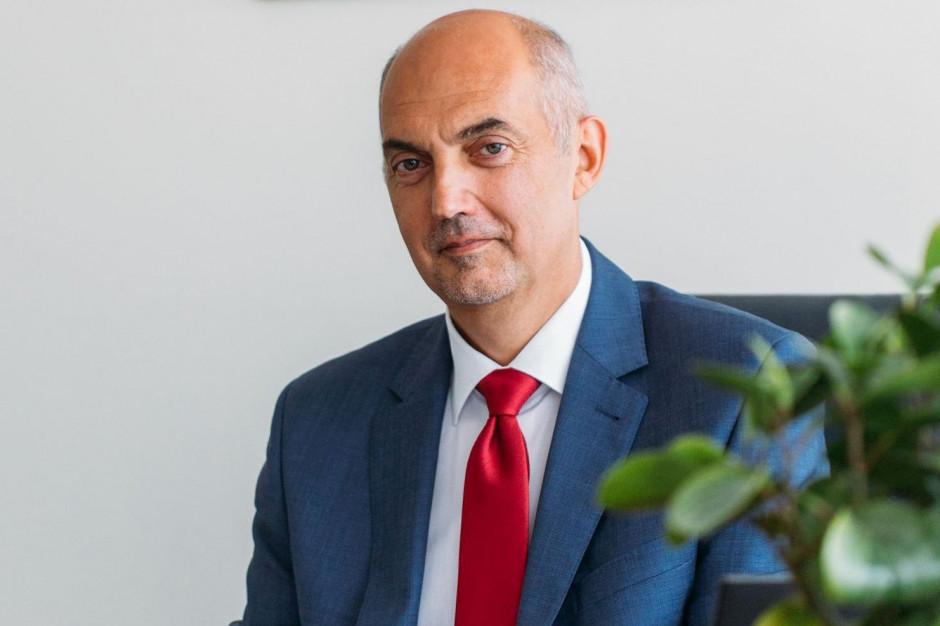 Paweł Silbert o transporcie publicznym i planowaniu przestrzennym w Jaworznie, a także relacjach z Metropolią