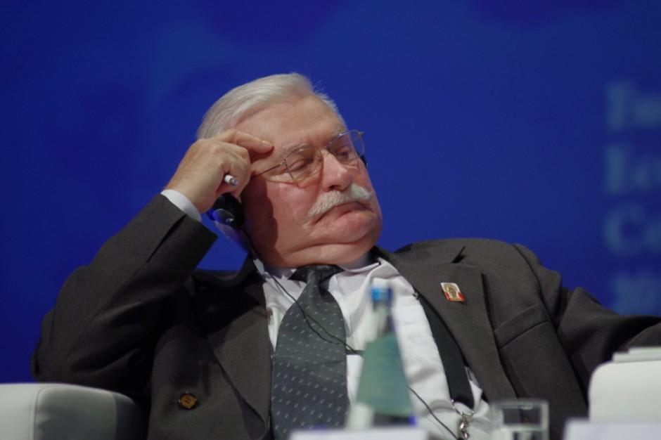 Gdańskie wybory rozstrzygną się w I turze - mówi Lech Wałęsa