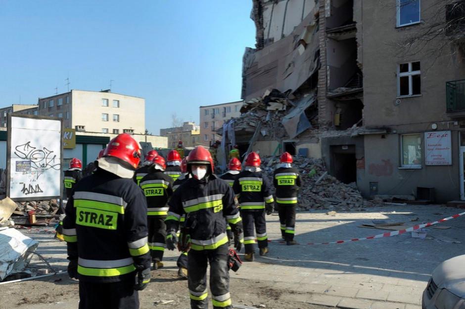 Mija rok od katastrofy na poznańskim Dębcu. Śledczy czekają na ostatnią opinię